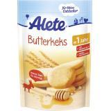 Alete Butterkeks (MHD 28.05.2018)