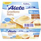 Alete Grießbrei Keks