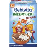 Bebivita Bärenmüesli Schoko