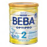 Nestlé Beba Optipro 2 nach dem 6. Monat