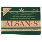 Alsan-s feinste Reform Margarine