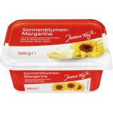 Jeden Tag Sonnenblumenmargarine