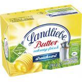 Landliebe Butter rahmig-frisch streichzart