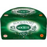 Société Roquefort 52% Fett i. Tr.