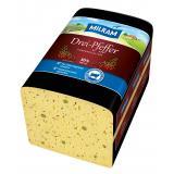 Milram Drei-Pfeffer Käse 50% i.Tr.