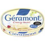 Géramont Weichkäse cremig-leicht