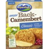 Alpenhain Back-Camembert