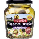 Rücker Waterkant Salatwürfel in Öl mit Kräutern & Oliven