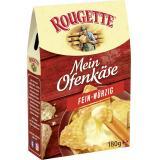 Rougette Der kleine Ofenkäse fein-würzig