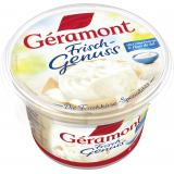 Géramont Frisch-Genuss Frischkäsespezialität