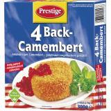 Prestige Back-Camembert