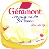 Géramont Cremig-zarte Scheiben fein würzig