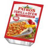 Patros für Grill & Ofen Tomate & Basilikum