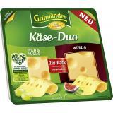 Grünländer Käse Duo