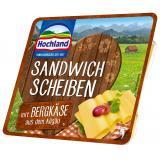 Hochland Sandwich Scheiben mild würzig