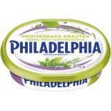 Philadelphia Mediterrane Kräuter