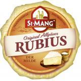 St. Mang Rubius Der Milde