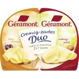 Géramont Scheiben cremig-zartes Duo