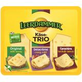 Leerdammer Käse Trio