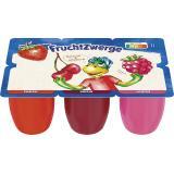 Danone Fruchtzwerge Erdbeere, Kirsche, Himbeere