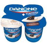 Danone Family Joghurt Stracciatella
