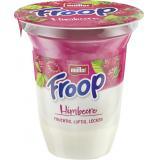 Müller Froop Frucht auf Joghurt Himbeere