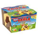 Dr. Oetker Paula Pudding Vanillegeschmack mit Schoko-Flecken