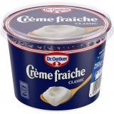 Dr. Oetker Crème fraîche classic