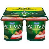 Danone Activia Erdbeere