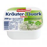 Frankenland Kräuterquark