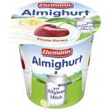 Ehrmann Almighurt Kirsch-Banane