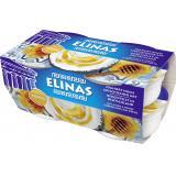 Elinas Joghurt nach griechischer Art Honig