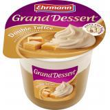 Ehrmann Grand Dessert Double Toffee