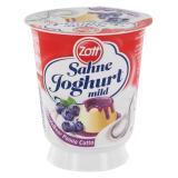Zott Sahnejoghurt Heidelbeer Panna Cotta mild
