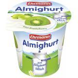 Ehrmann Almighurt Kiwi-Stachelbeere
