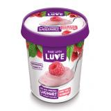Made with Luve Lupinen Joghurt-Alternative Himbeer