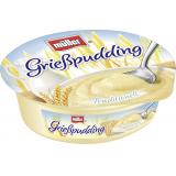 Müller Grießpudding Traditionell