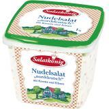 Salatkönig Nudelsalat mit Gartengemüse