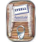 Lysell Appetitsild Anchovisfilets