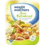 Weight Watchers Asia Putenbrust süß-sauer