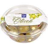 Kühlmann Grüne Oliven gefüllt mit Frischkäsecreme