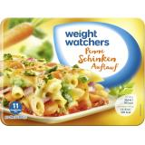Weight Watchers Penne Schinken Auflauf