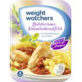Weight Watchers Mediterranes Hähnchenbrustfilet