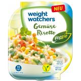 Weight Watchers Veggie Gemüse Risotto