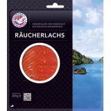 Norfisk Räucherlachs