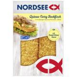 Nordsee Backfisch Quinoa-Curry