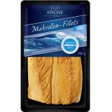 Krone Makrelen-Filet geräuchert