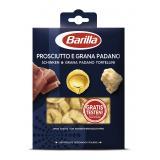 Barilla Tortellini Prosciutto e Grana Padano