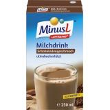 Minus L Milchdrink Schokoladengeschmack