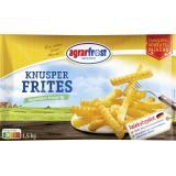 Agrarfrost Knusper Frites Wellenschnitt